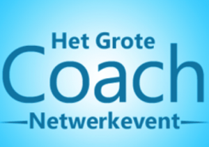 Coachloper - Het Grote Coach Netewerkevent