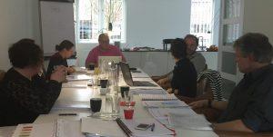 Workshop - kennismaken