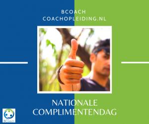 Complimentendag BCoach