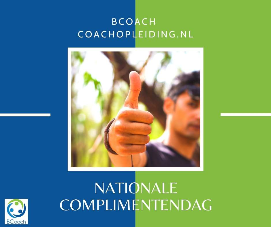 Nationale Complimentendag BCoach