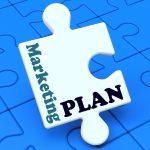 Jezelf & je praktijk zichtbaar met een Marketing Plan