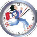 Jezelf & je praktijk zichtbaar met Timemanagement